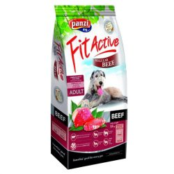 FitActive 4kg Beef regular