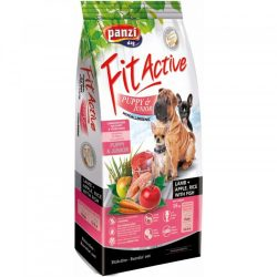 FitActive 4kg Puppy Bárány
