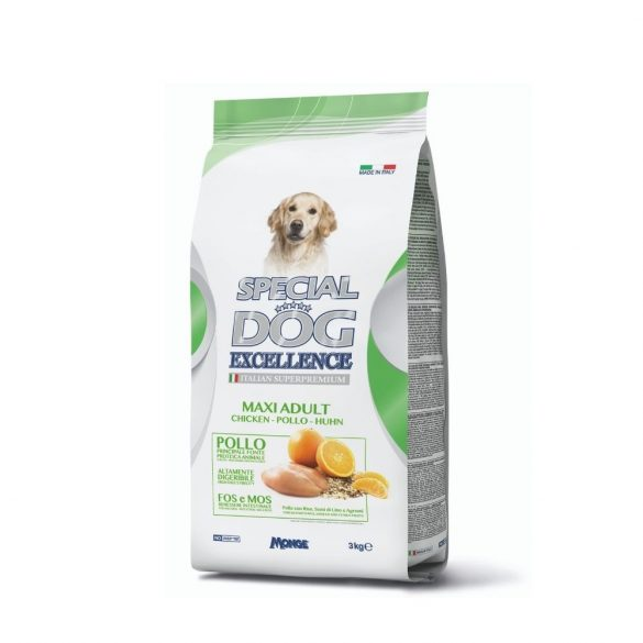 Special Dog Excellence Maxi Adult 12kg