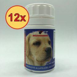 12x LAVET Prémium Csonterősítő kutyáknak