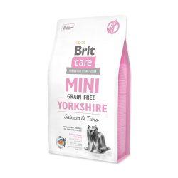 Brit Care Mini Yorkshire Salmon&Tuna 2kg