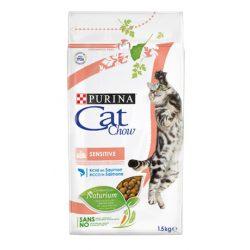 Cat Chow Sensitive 15kg