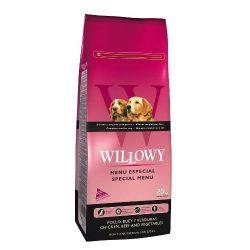 Willowy Special Menü 20kg