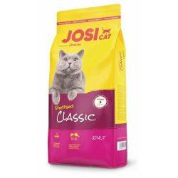 JosiCat Classic Sterilised 10kg