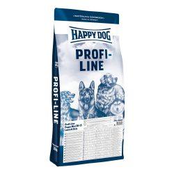 Happy Dog Profi-Line Puppy Mini Bárány és Rizs 20kg Csirkementes