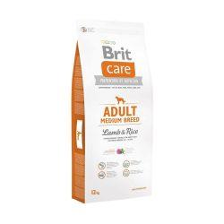 Brit Care Adult Médium Lamb 12kg