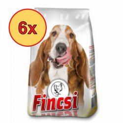 6x Fincsi 3kg Csirke