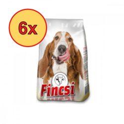6x Fincsi 3kg Marha