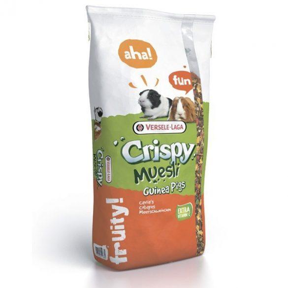 Versele-Laga Crispy Muesli Guinea Pig 20kg