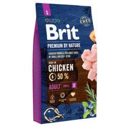 Brit Prémium Adult Small 8kg