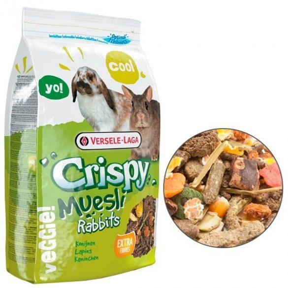 Versele-Laga Crispy Muesli Rabbit 20kg